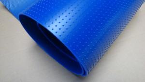 Spikes-Band mit Nano-Oberfläche