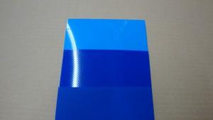 Verschiedene Nano-Oberflächen