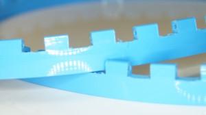 Kunststoffverbinder